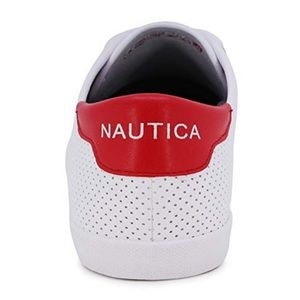 NAUTICA | Steam lace up sneakers